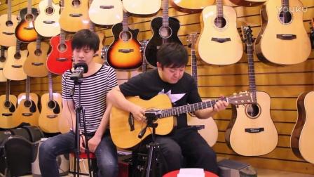 林俊杰《你是我的唯一》吉他弹唱 Solo 独奏 By【蓝色六弦】独家编曲