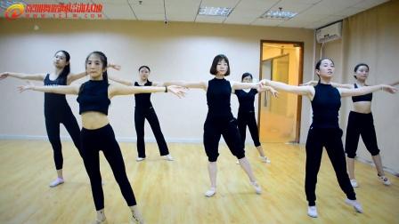 深圳现代舞培训《致青春》深圳舞蹈网教学视频