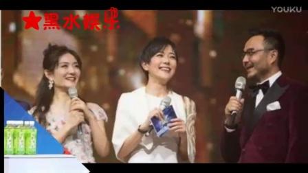 谢娜在湖南卫视终于有独立节目难怪不走了,但为什么说她比何炅汪涵