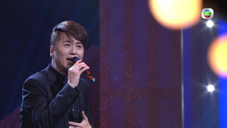 TVB【流行經典50年】蔡興麟 上來唱《為了你,為了我》!!