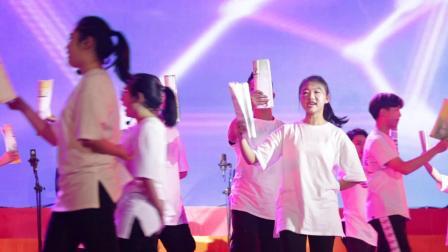 节目9:情景剧表演《追逐梦想,无愧青春》