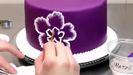《Tinrry下午茶》教你戚风蛋糕