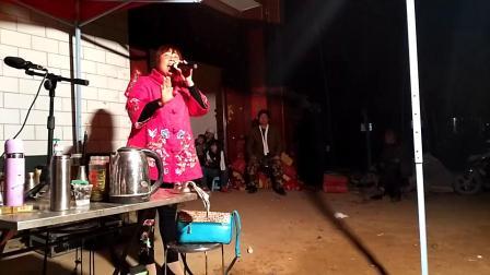 河南唢呐戏曲,秦香莲选段