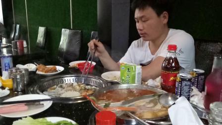 浙江哪里海鲜最便宜 舌尖上的中国小海鲜 吃海鲜视频