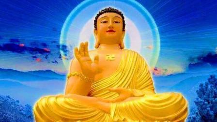 佛教歌曲 佛教音乐 《幸福念佛》hao金格格原创视频(135)