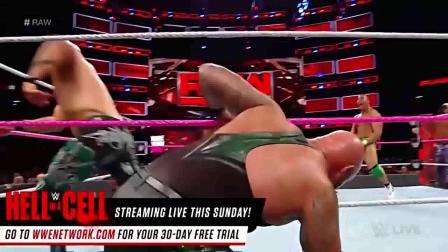 wwe2018皇家大战 WWE2018年30人皇家大战720P高清
