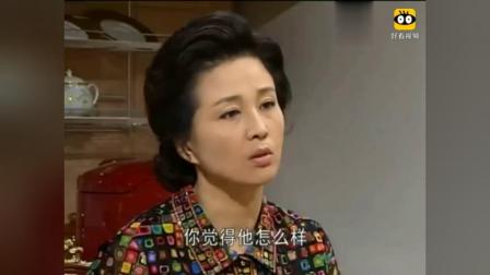 人鱼小姐 :吃饭也不忘关心雅丽英,后妈对雅丽英真心越来越好