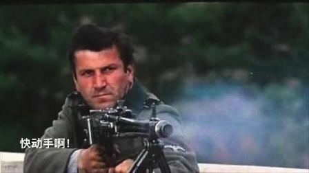 南斯拉夫电影《桥》啊朋友,再见(原版意大利语)