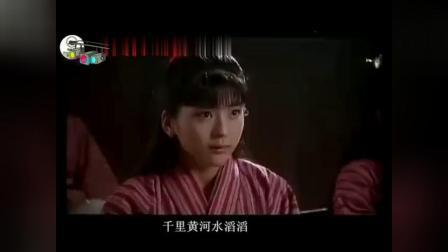 万里长城永不倒 李连杰主演《大侠霍元甲》主题歌