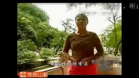 贵州夜郎山歌-婆婆不准媳妇唱山歌-安顺山歌