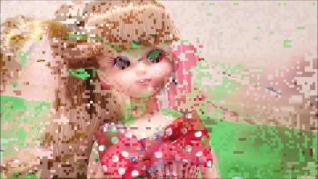 梨华,陈大家在烧烤三木,陈真希灿,玩芭比瓒粉红猪小妹和她的朋友们!—面包超人玩具-