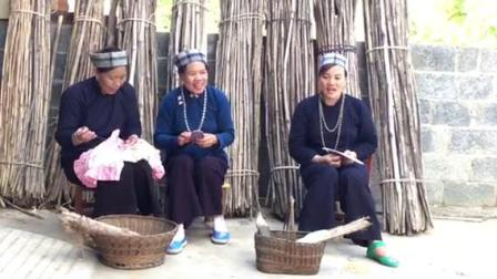 广西西林隆林壮族山歌
