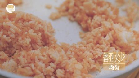 「厨娘物语」春の饭团的2+1种有爱做法