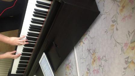 《寻梦环游记》主题曲Remember me 钢琴视奏版