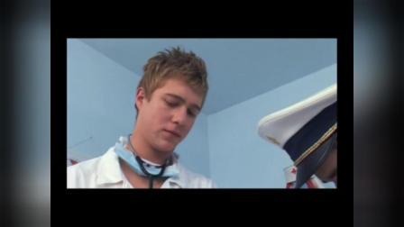 帅哥体检。他是你喜欢的那款么?