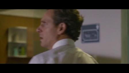 最新大片《贝尔科实验》精彩镜头, 办公室大逃杀