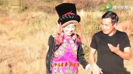 2017彝族歌曲 马海阿甲最新歌曲《姑娘》最新发布