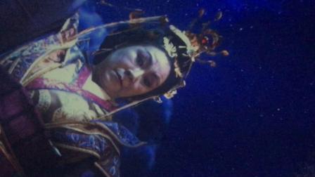 厦门方特东方神画之牛郎织女部分录像