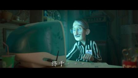 《无敌破坏王2:大闹互联网》北美先导预告片爆笑来袭