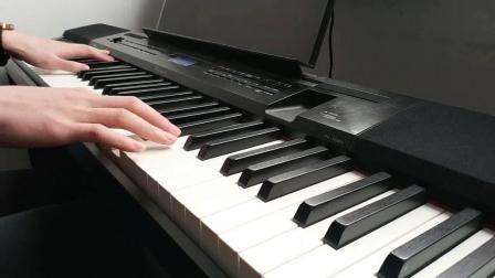 《浪漫满屋》主题曲 命运 钢琴即兴【星光即兴】