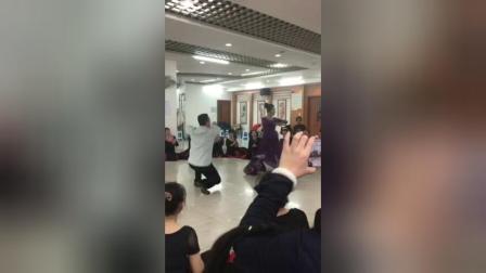 Saray maxripi 麦西来普 维吾尔舞蹈