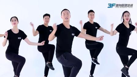 跳上这支牛仔健身舞 足够让你成为人群中的焦点 11