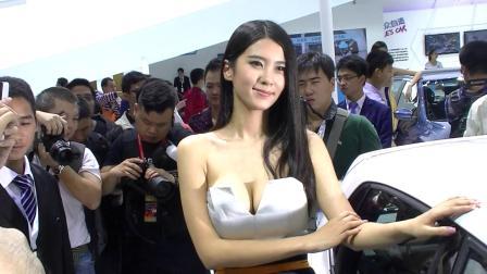 2012 廣州國際車展-上海大眾汽車Deep V車模