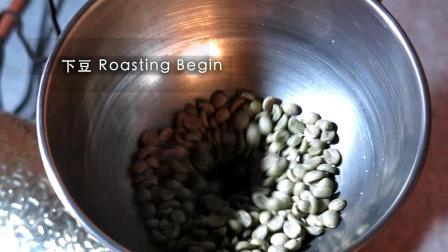 三豆客R200咖啡烘焙机