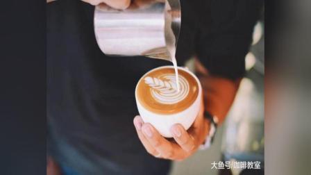 关于打奶的14个关键步骤,打得一手好奶泡才能玩咖啡拉花