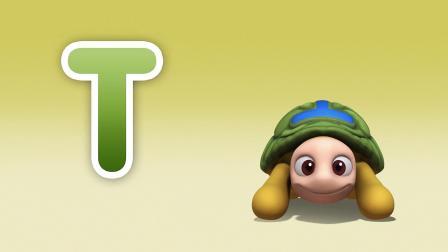 英雄爸爸:【T】巴塔木儿歌 badanamu 儿童幼儿英语学习教学