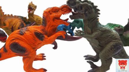恐龙世界之关于太阳神月亮神风神的故事4