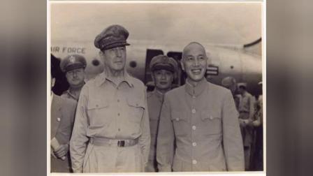 朝鲜战争时,杜鲁门叫嚣向中国扔原子弹,蒋介石得知后直接六个字