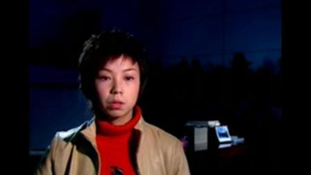 大魔王张怡宁: 我眼神带出来的霸气和杀气, 对手已经怕我三分了