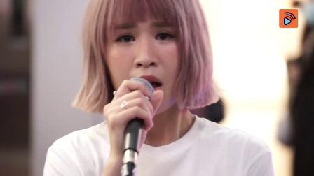 TVB【big big voice】「東角好聲音」X 黃思迦