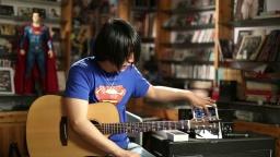 让你的吉他指板闪起来!智能学习吉他指板附件评测