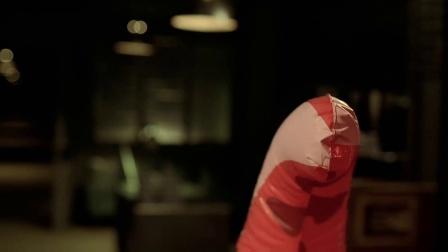《第一诫》  郑伊健拥娃娃起舞 少女玩吊脖身亡