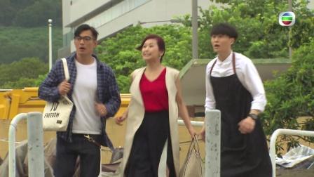 【棟仁的時光】第15集預告 袁偉豪 偷時間唔成功!!😱
