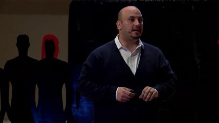 TedX talk: 人工智能是否可以提供癌症第二诊断?