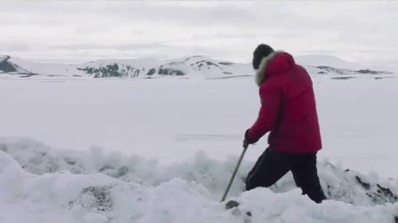 第71届戛纳电影节午夜展映影片《北极》片段
