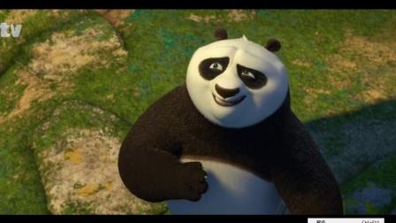 功夫熊猫1_3改变