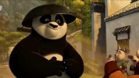 功夫熊猫1_5王者归来
