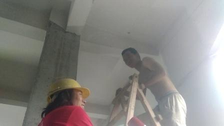 济南青岛精装修别墅或精装修套房技术培训,贴瓷砖视频,精装修水电工技术培训学校