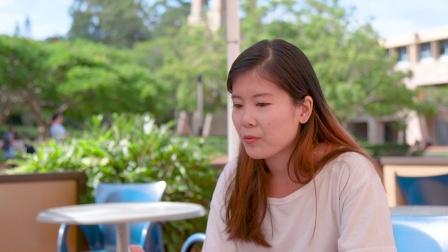 中文—邦德大学中国会计研究生:这个课程教学实际、严谨,同时黄金海岸生活方便