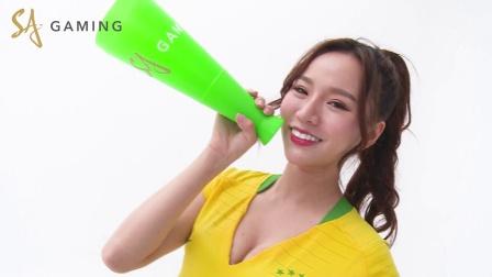 SA Gaming 足球天使 - 劉安伯