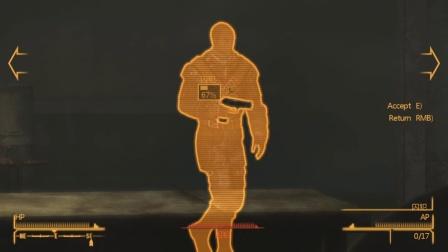 辐射新维加斯游戏流程解说02
