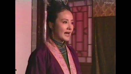 聊斋喜剧系列 05_高清老太太发怒家法伺候,手下以为是惩罚少爷,自己心里没点数