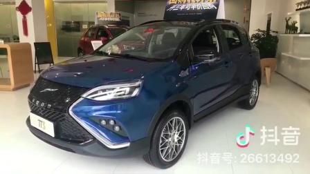 云度新能源电动SUV广西仁桂新能源汽车商城诚信招代