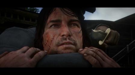 【电玩巴士】《荒野大镖客 救赎2》中文剧情预告