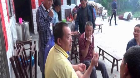 吴忠才视频杨明志吴玉平新婚之喜