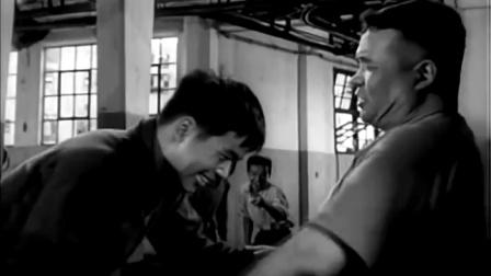 《大李小李和老李》  教工人做广播操 有模有样搞笑无限